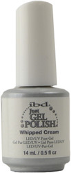 IBD Gel Polish Whipped Cream (UV / LED Polish)