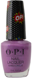 OPI Pop Star