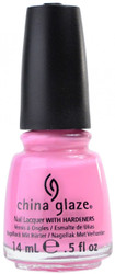 China Glaze Dance Baby nail polish