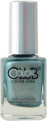 Color Club Tougher Than Nails