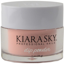 Kiara Sky Skin Tone Acrylic Dip Powder (1 oz. / 28 g)