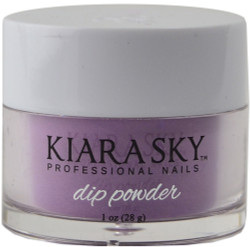 Kiara Sky Chinchilla Acrylic Dip Powder (1 oz. / 28 g)
