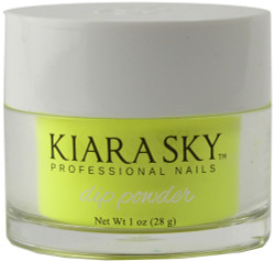 Kiara Sky New Yolk City Acrylic Dip Powder (1 oz. / 28 g)