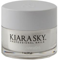 Kiara Sky Iceberg Acrylic Dip Powder (1 oz. / 28 g)