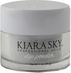 Kiara Sky Sterling Acrylic Dip Powder (1 oz. / 28 g)