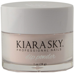 Kiara Sky Only Natural Acrylic Dip Powder (1 oz. / 28 g)