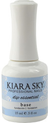 Kiara Sky Base for Dip Powder (0.5 fl.oz. / 15 mL)