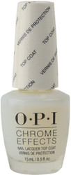 OPI Chrome Effects Top Coat