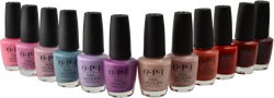 OPI 12 pc Peru Collection