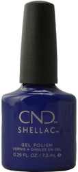 CND Shellac Blue Moon (UV / LED Polish)