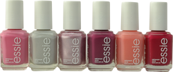 Essie 6 pc Soda Pop Shop Collection