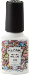 Hush Flush Poo-Pourri Before You Go Toilet Spray (2 fl. oz. / 59 mL)