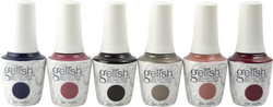 Gelish 6 pc African Safari Collection