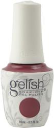 Gelish No Sudden Mauves (UV / LED Polish)