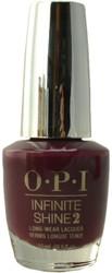 OPI Infinite Shine Mrs. O'Leary's BBQ (Week Long Wear)
