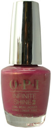 OPI Infinite Shine Senorita Rose-Alita (Week Long Wear)