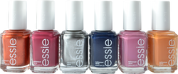 Essie 6 pc Essie Fall 2018 Collection