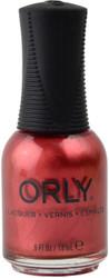 Orly Cosmic Crimson