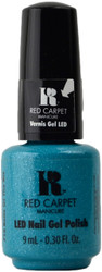 Red Carpet Manicure Belle Of The Biz (UV / LED Polish)
