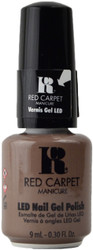 Red Carpet Manicure Skirting Around (UV / LED Polish)