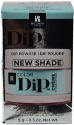 Red Carpet Manicure Meant To Be Mint Color Dip Powder