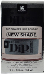 Red Carpet Manicure Act The Part Color Dip Powder