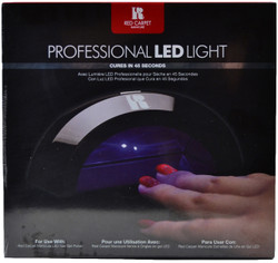 Pro 45 LED Light by Red Carpet Manicure