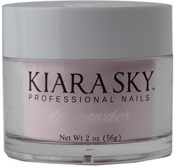 Kiara Sky Light Pink Dip Powder (2 oz. / 56 g)