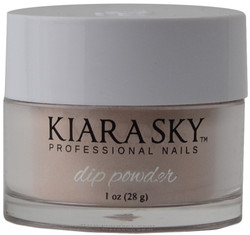 Kiara Sky Bare With Me Acrylic Dip Powder (1 oz. / 28 g)