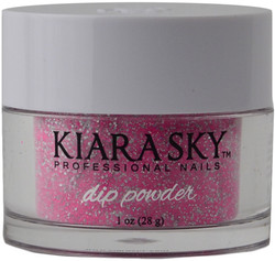 Kiara Sky I Pink You Anytime Acrylic Dip Powder (1 oz. / 28 g)