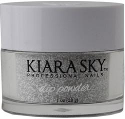 Kiara Sky Knight Acrylic Dip Powder (1 oz. / 28 g)