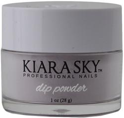 Kiara Sky Warm Lavender Acrylic Dip Powder (1 oz. / 28 g)