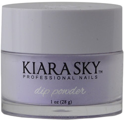 Kiara Sky Lilac Lollie Acrylic Dip Powder (1 oz. / 28 g)