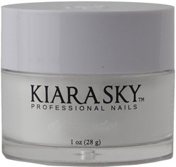Kiara Sky Frosted Sugar Acrylic Dip Powder (1 oz. / 28 g)