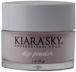 Kiara Sky Totally Whipped Acrylic Dip Powder (1 oz. / 28 g)