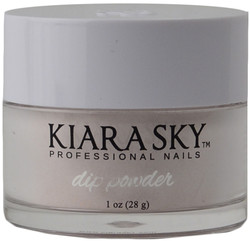 Kiara Sky Cheer Up Buttercup Acrylic Dip Powder (1 oz. / 28 g)