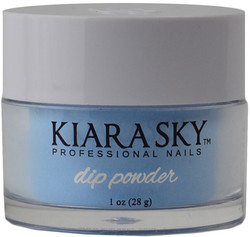 Kiara Sky You Make Me Melt Acrylic Dip Powder (1 oz. / 28 g)