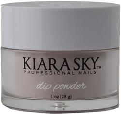 Kiara Sky Rose Bonbon Acrylic Dip Powder (1 oz. / 28 g)