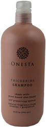 Onesta Hair Thickening Shampoo (32 fl. oz. / 946 mL)