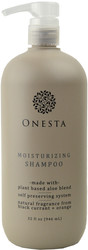 Onesta Hair Moisturizing Shampoo (32 fl. oz. / 946 mL)