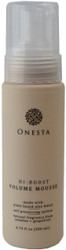 Onesta Hair Hi-Boost Volume Mousse (6.75 fl. oz. / 200 mL)