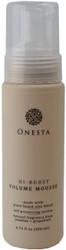 Onesta Hair Hi-Boost Volume Mousse (6.75 fl. oz. / 200 mL)