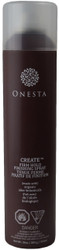 Onesta Hair Create Firm Hold Finishing Spray (10 oz. / 284 g)