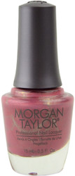 Morgan Taylor No Sudden Mauves
