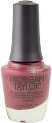 Morgan Taylor No Sudden Mauves