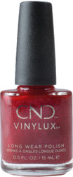 Cnd Vinylux Kiss Of Fire (Week Long Wear)