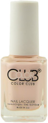Color Club In The Buff