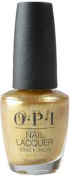 OPI Dazzling Dew Drop