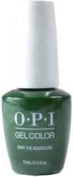 OPI Gelcolor Envy The Adventure