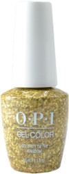 OPI Gelcolor Gold Key To The Kingdom